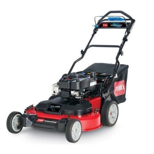 ✅ Mowers that Mulch Mulching