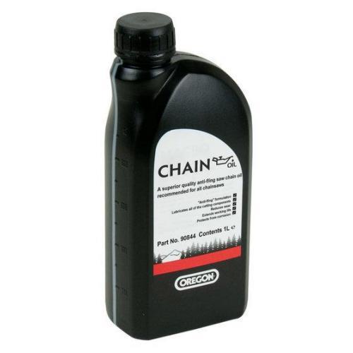 Chain Saw Oil : Oregon bar and chain oil litre chainsaw