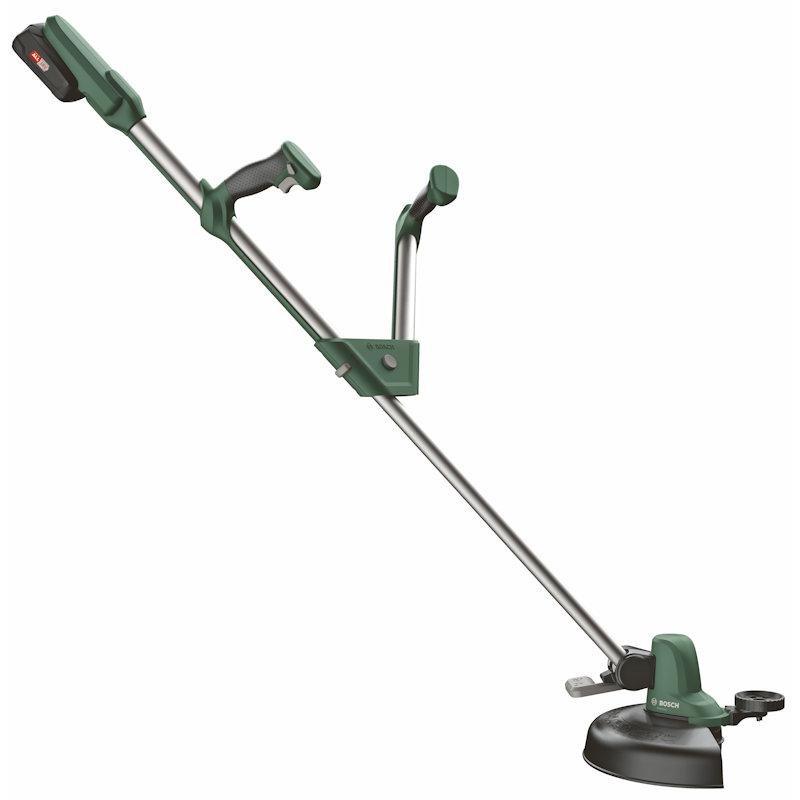 Buy Bosch Universalgrasscut 18 26 Cordless Trimmer 18v