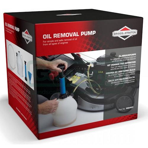 Briggs & Stratton Oil Removal Pump Kit