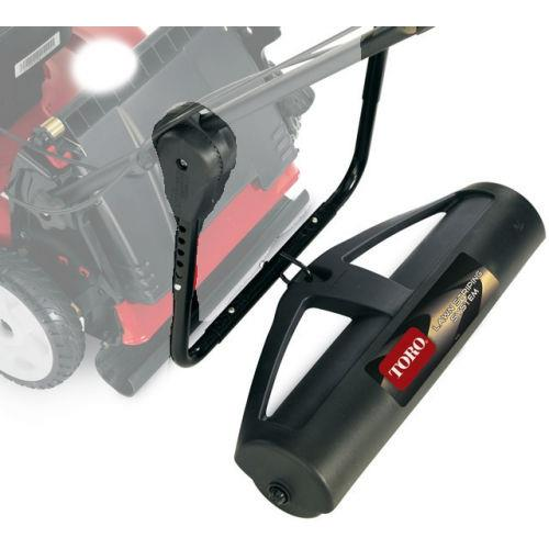 Toro Lawn Striper Attach To Most Mowers To Add A Roller