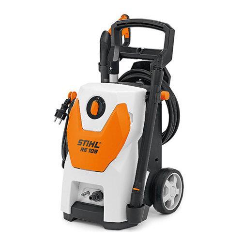 Buy Stihl Electric Pressure Washer Re109 Stihl Pressure