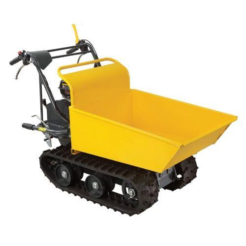 Powered Wheelbarrow Petrol Pictures