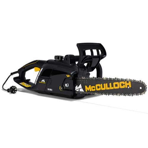 Buy Mcculloch Cse2040s 2000w Electric Chainsaw Mcculloch