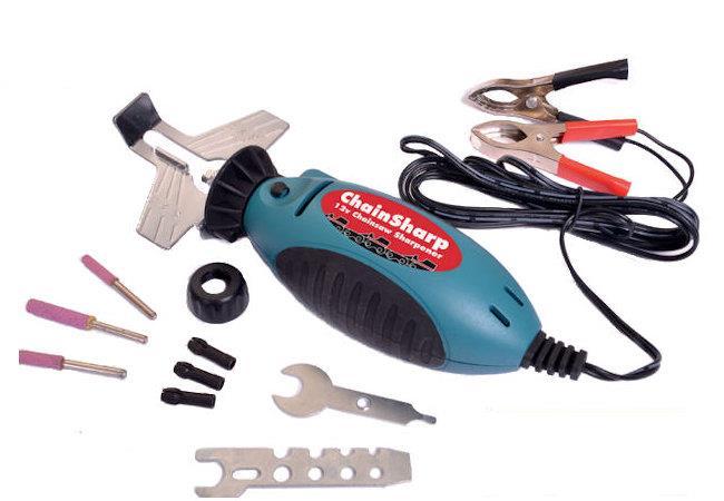 Buy Portek Chainssharp 12v Chainsaw Sharpener Kit Portek