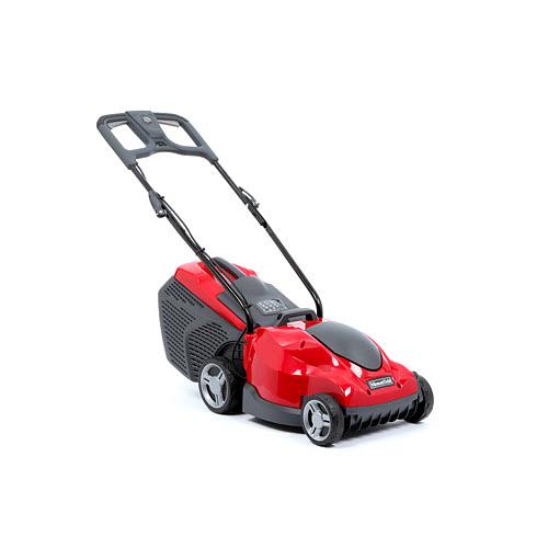 Mountfield Princess 34 Electric Lawnmower 1400w