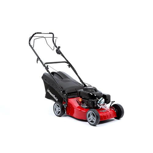 Mountfield S421PD 41cm Self-Propelled Petrol Lawnmower
