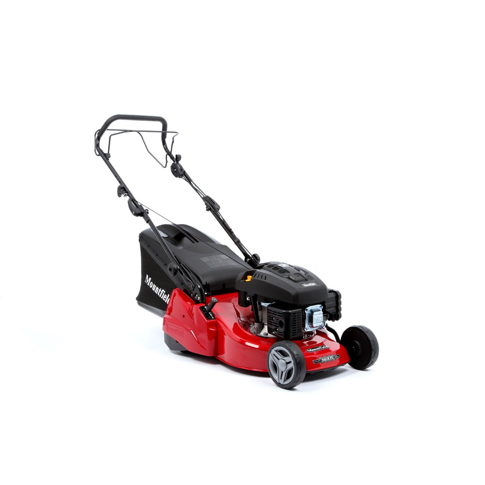buy mountfield s461r pd 46cm petrol roller lawnmower. Black Bedroom Furniture Sets. Home Design Ideas