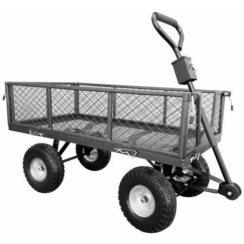 Buy Handy Small Garden Trolley Cart Handy Carts Trucks